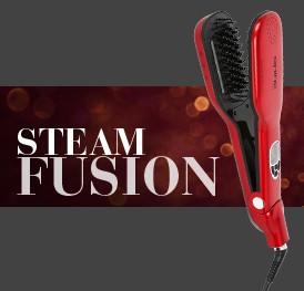 Steam Fusion