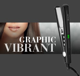 Graphic Vibrant