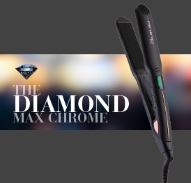 Diamond Max Chrome