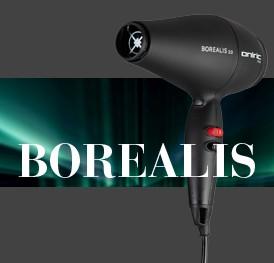 Borealis 2.0